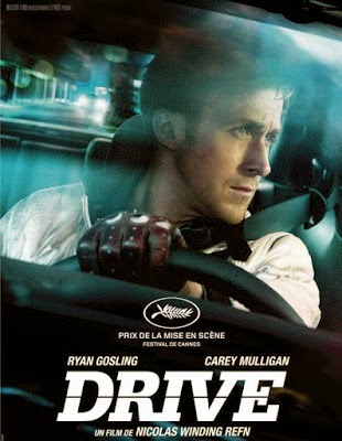Download Drive (2011) 300MB BRRip 480p Dual Audio HINDI DUBBED