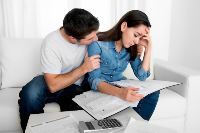What do I do if I can't make my mortgage payment