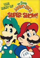 mario show