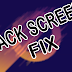 FİFA 18 UPDATE 7 FİX BLACK SCREEN SİYAH EKRAN