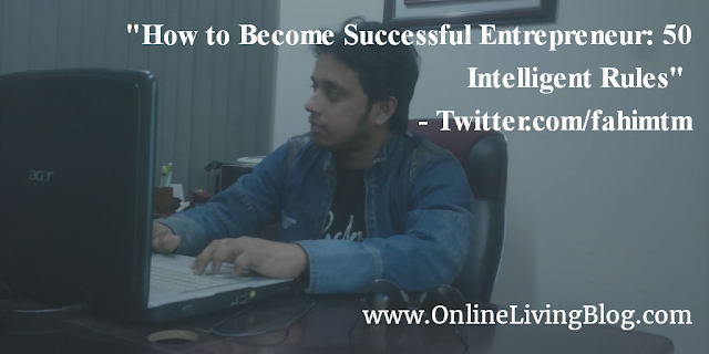 How to Become Successful Entrepreneur