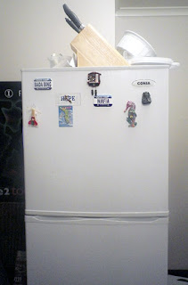 CONIA FRIDGE