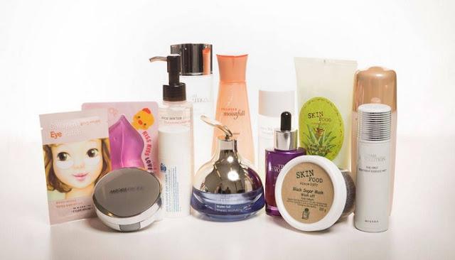 korean natural skin care brands ranking