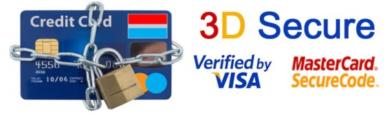 3D Secure - Credit Cards - Hollywoodbets