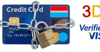 Hollywoodbets Sports Blog: 3D Secure for Credit Card