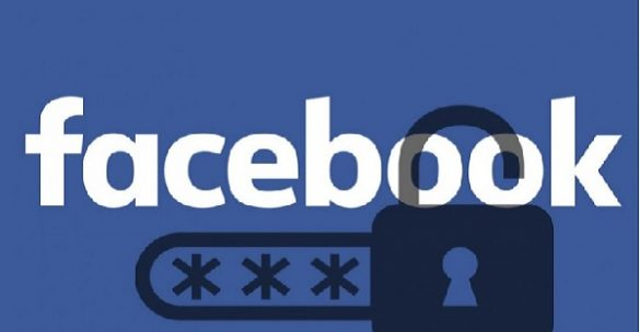 How to change Facebook password - Change My Login Password On FB