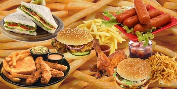 Bahaya Makanan Cepat Saji Bagi Kesehatan Dan Kecantikan