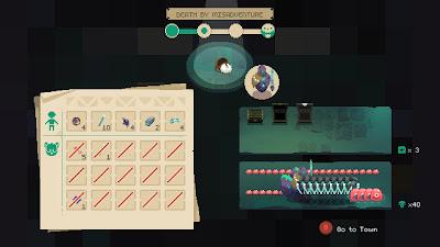 Moonlighter Game Screenshot 9