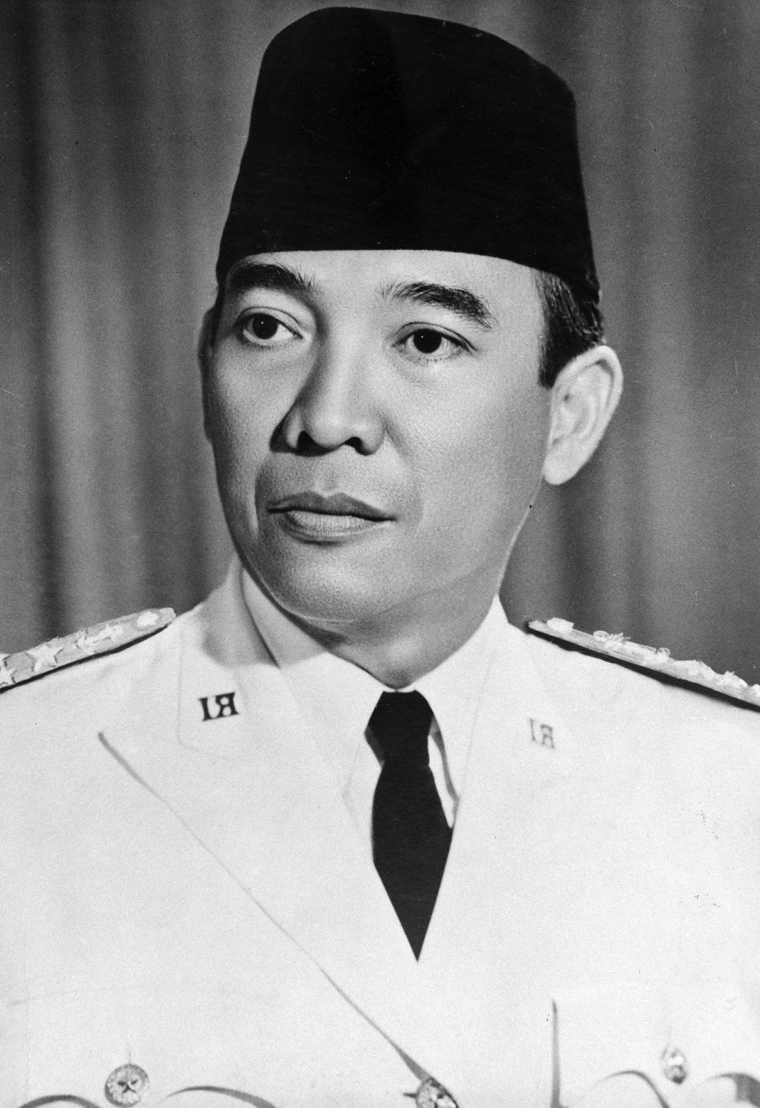 Biografi Presiden Soekarno Singkat Dan Lengkap