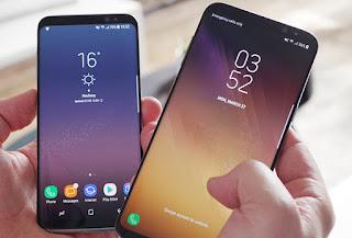 Galaxy|Samsung