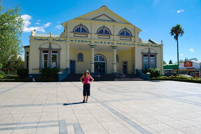 hamilton town hall jackie collison