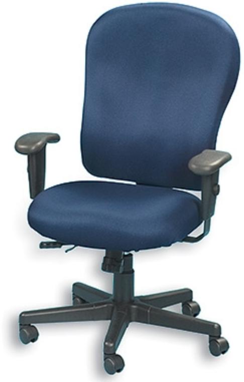 Eurotech Seating Adjustable Computer Chair
