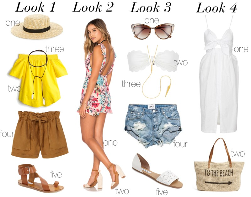 vacation style, www.jadore-fashion.com