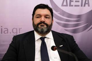 Φαήλος Κρανιδιώτης για τις δηλώσεις Μητσοτάκη σχετικά με τα Σκόπια.