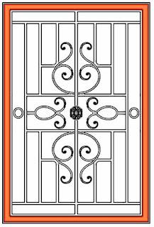 Windows Grill Design For Home Pdf Flisol Home