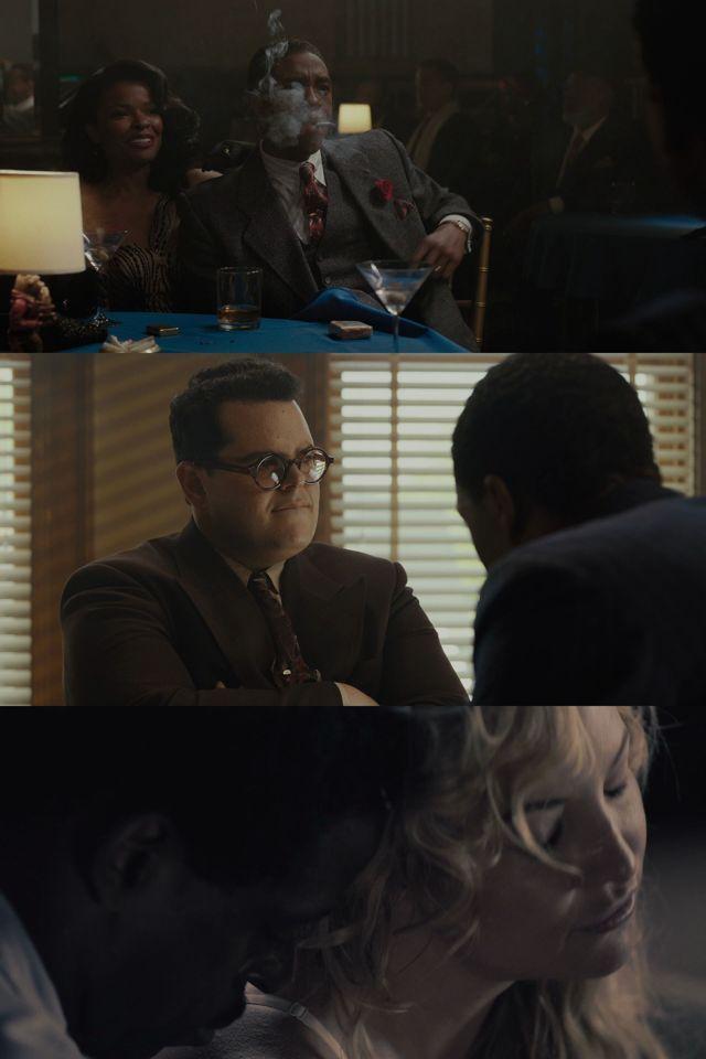 Marshall (2017) HD 1080p y 720p Latino