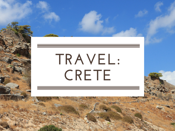 Travel: Crete