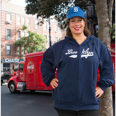 Brooklyn Zippered Hoodies