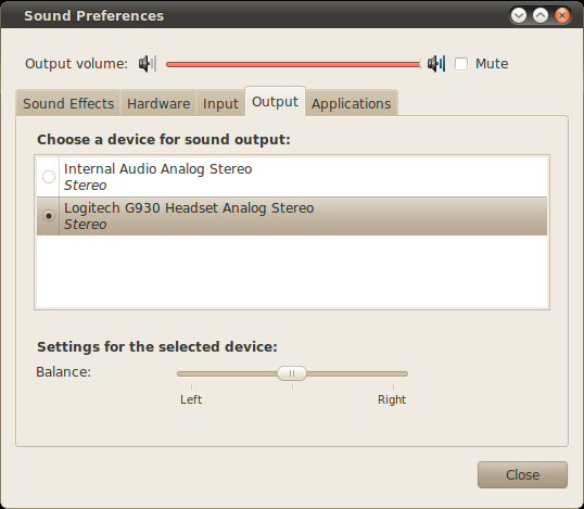 Brendel Consulting: Wireless USB headsets on Linux: My