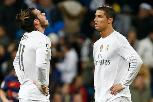 Real cải tổ: Ronaldo đòi đuổi 5 SAO, Bale sang MU dựng đại nghiệp