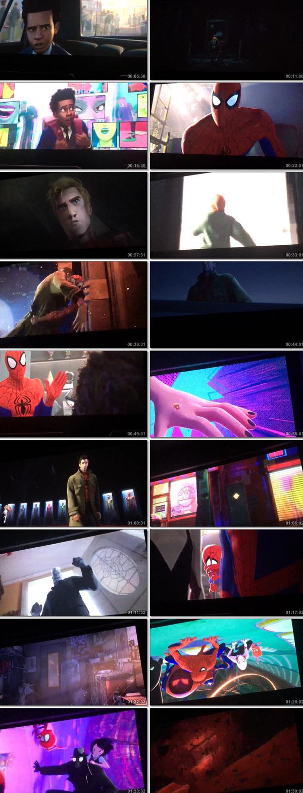 Spider Man 2018