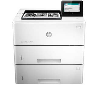 HP LaserJet Enterprise M506x Drivers Download