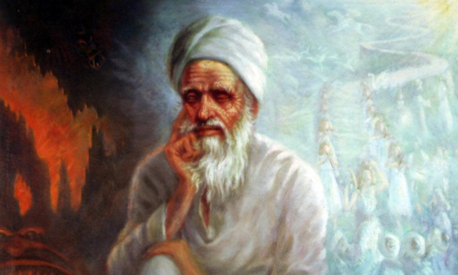 মৃত্যুর আয়নায় জীবনের নক্ষত্র    কাজী মাহবুব হাসান