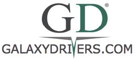 Galaxydrivers.com Logo