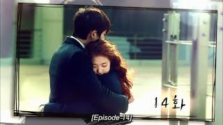 SINOPSIS DRAMA KOREA Cheese In The Trap Episode 14 Part 1