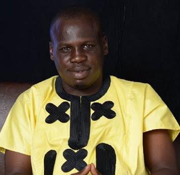 Osmond Gbadebo