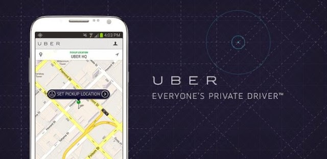 Avoid updating UBER app on iOS8, its crashing