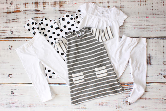 3 simple ways to transform kids clothing
