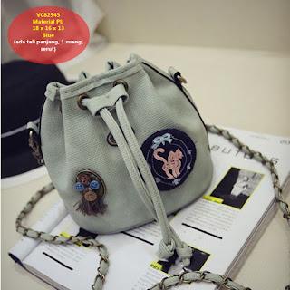 Tas Wanita Import 82543