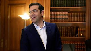 Τσίπρας: Έχω ευθύνη απέναντι στη χώρα, πρέπει να λύσω το θέμα της ΠΓΔΜ