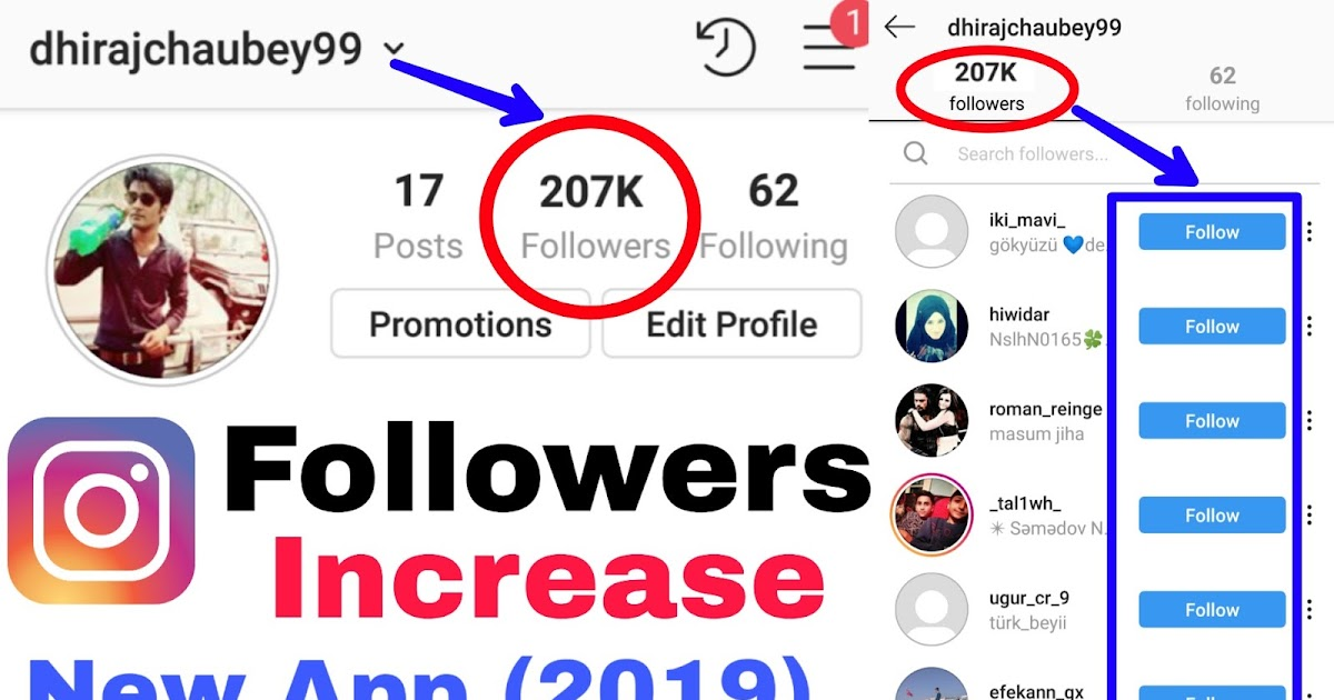 Instagram Auto Followers App 4 Liker
