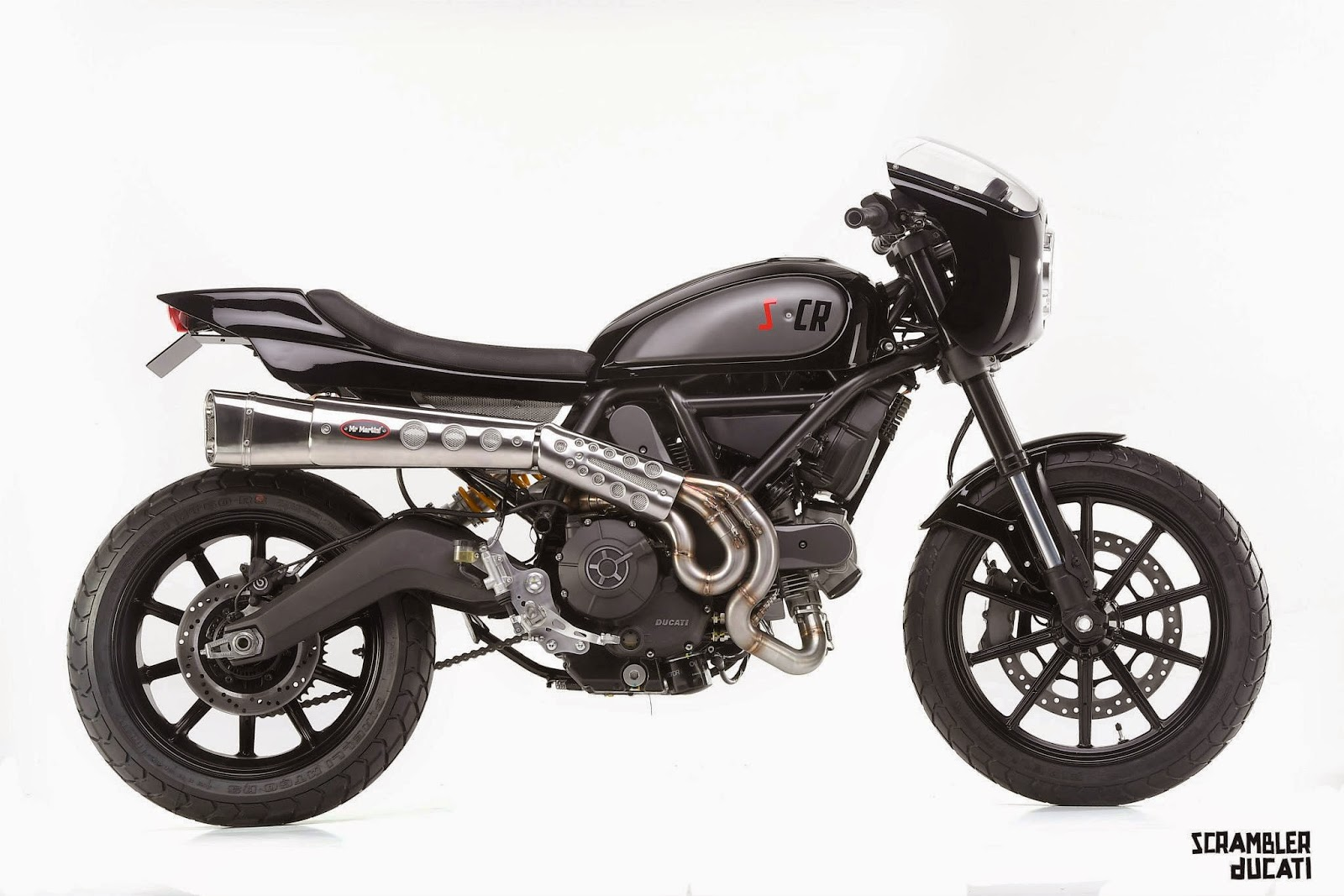 racing caf ducati scrambler s cr scrambler caf racer. Black Bedroom Furniture Sets. Home Design Ideas