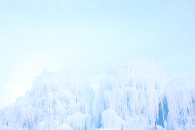 Ice Castles...
