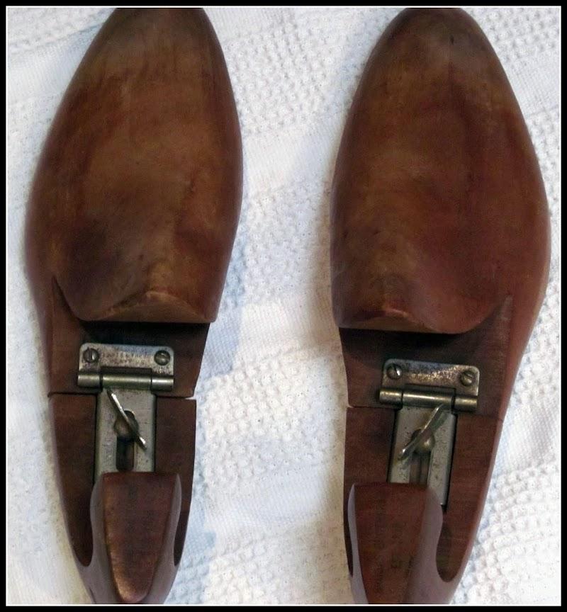 How to Make Antique Shoe Stretcher Hooks