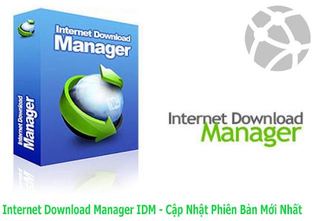 Internet Download Manager IDM 6.31 Build 8 - Kích Hoạt Bản Quyền Không Virus Không Fake Serial Number