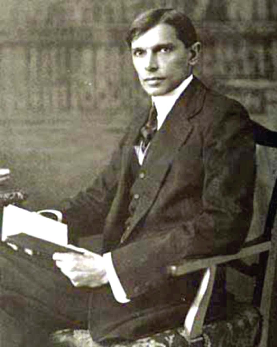 Quaid-E Azam Muhammad Ali Jinnah The Founder Of Great ...
