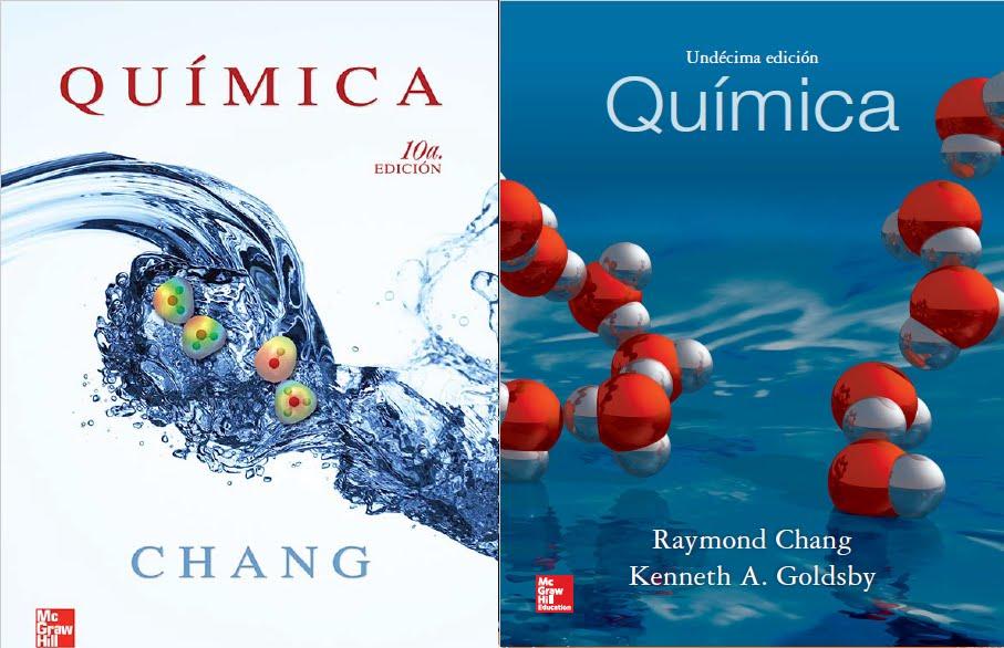 Libros gratis en pdf raymond chang qu mica 10 y 11 for Libro la quimica y la cocina pdf