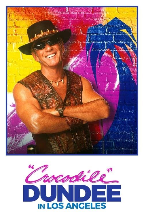 Hd Crocodile Dundee In Los Angeles 2001 Film Deutsch Download Ganzer Film