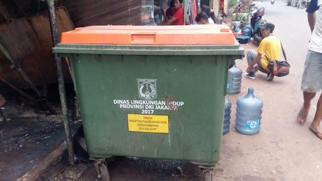 Polemik Tong Sampah Jerman, Risma: Surabaya Punya 1.000 Lebih
