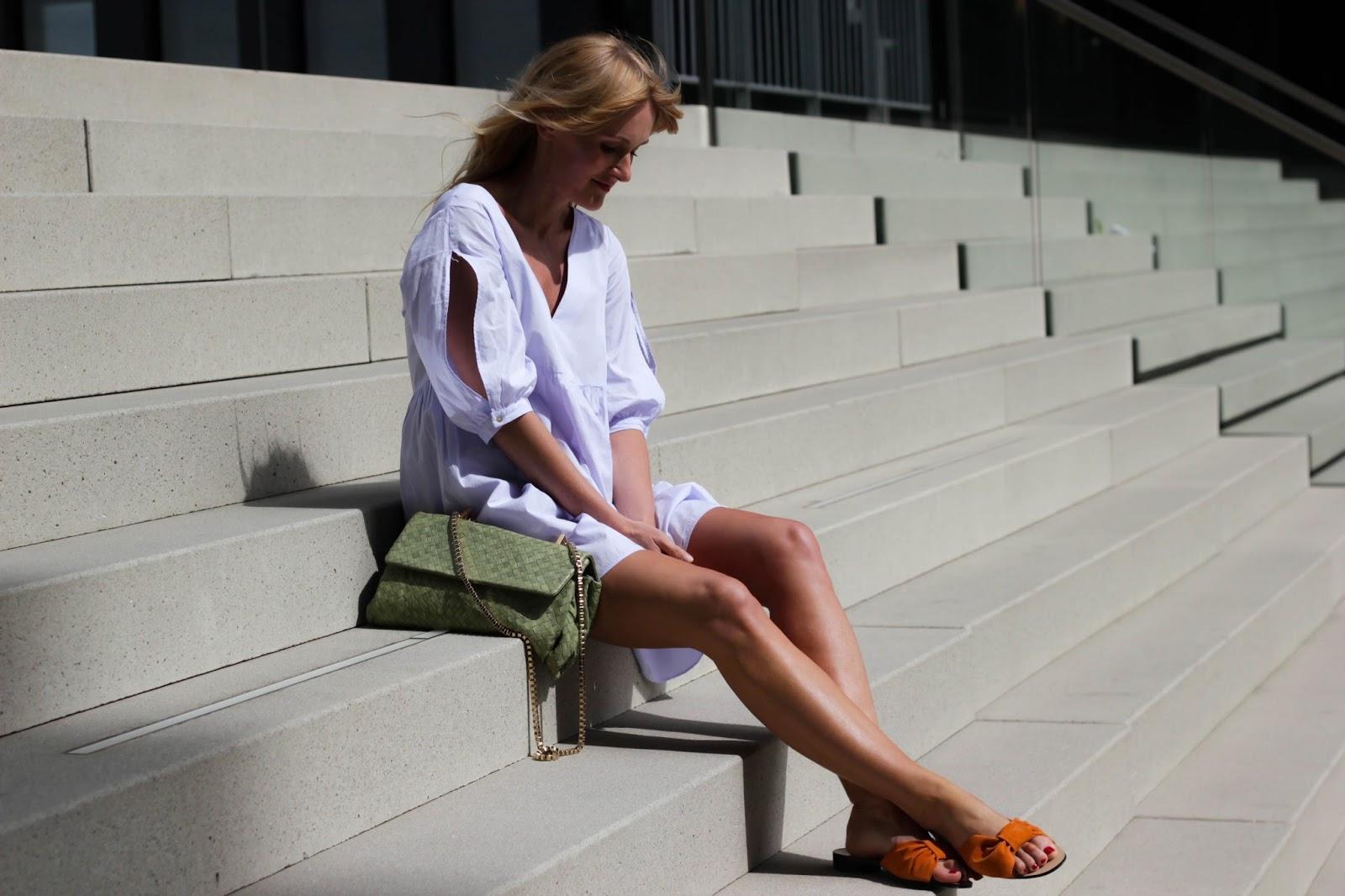 ueber 40 Mode Blog