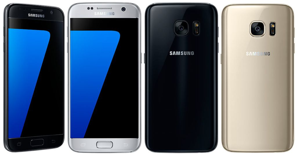Samsung Galaxy S7 (2016) SM-G930Fwith Specifications