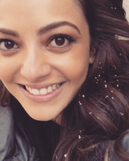Actress Kajal Agarwal Latest Photos