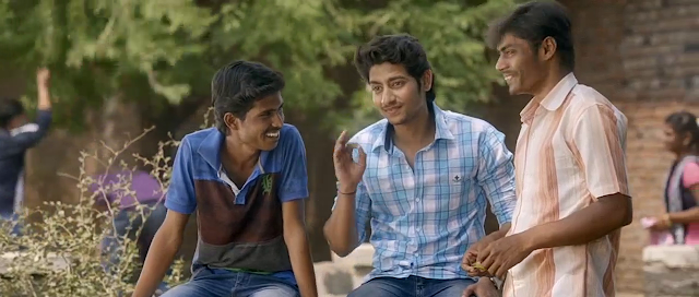 Splited 200mb Resumable Download Link For Movie Sairat 2016 Download And Watch Online For Free