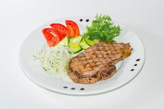 Pripremanje mesa pečenjem