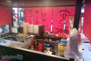 Lowongan Kerja Restoran Mekuru Ramen House Pontianak