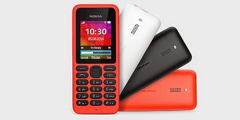 Harga Nokia 130 Terbaru
